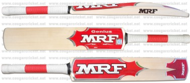 Cougar Cricket - Bats - MRF Cricket Bats - MRF Genius